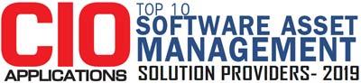 Top 10 Software Asset Management Solution Providers - 2019
