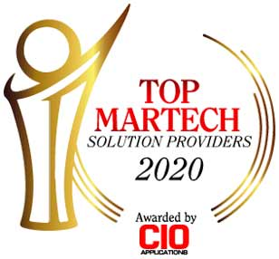 Top 10 MarTech Solution Companies - 2020