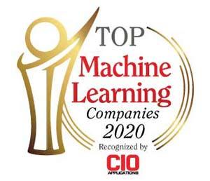 Top 25 Machine Learning Companies - 2020
