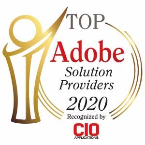 Top 10 Adobe Solution Companies - 2020