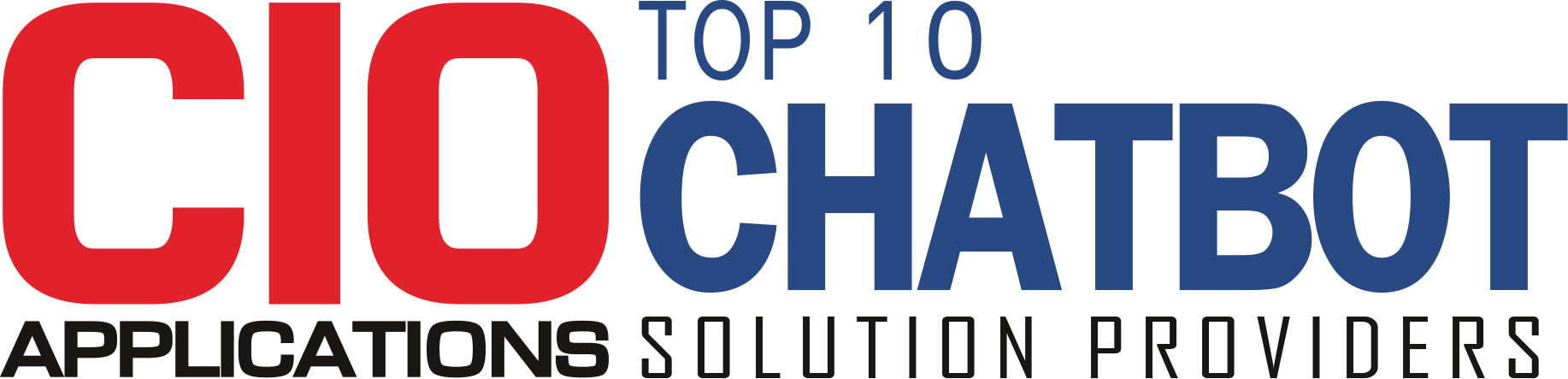 Top 10 Chatbot Solution Companies - 2019