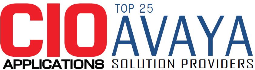 Top 25 Avaya Solution Companies - 2018