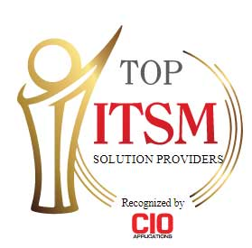 Top 10 ITSM Solution Companies - 2020