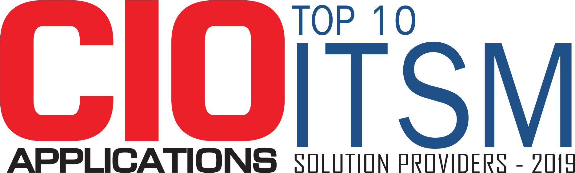 Top 10 ITSM Solution Companies - 2019