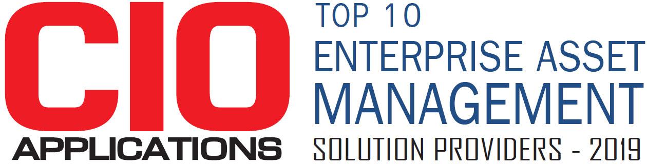 Top 10 EAM Solution Companies - 2019