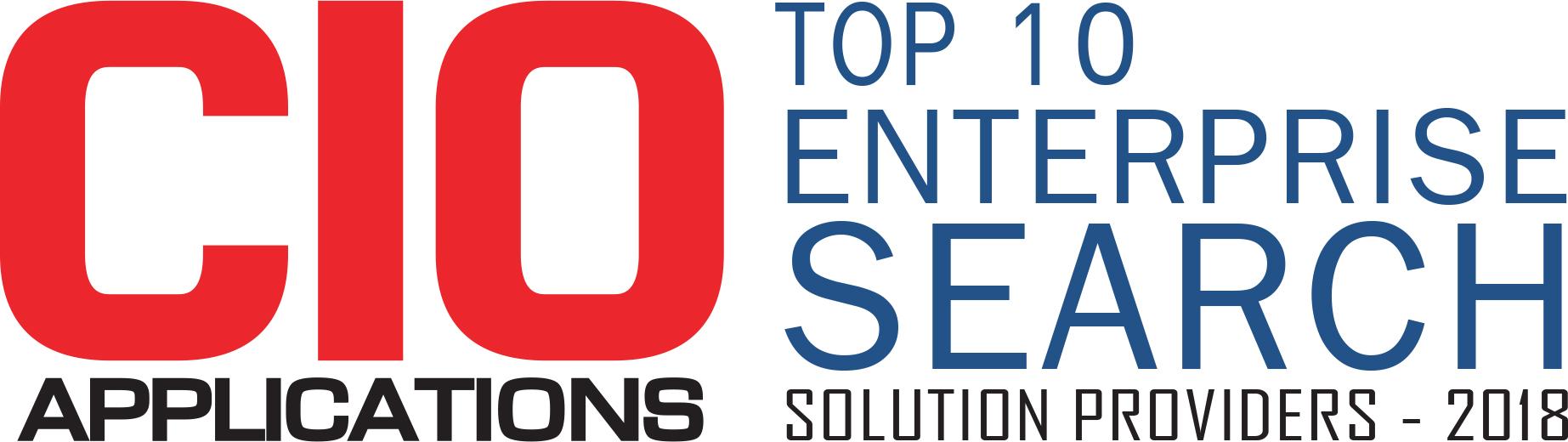 Top Companies Providing Enterprise Search Solution 2018