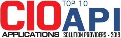 Top 10 API Solution Companies - 2019