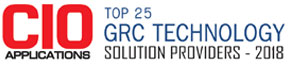 Top 25 Companies Providing GRC Technology Solution  - 2018