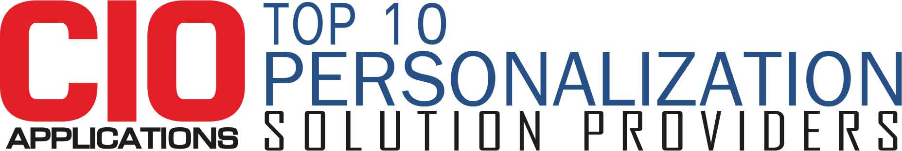 Top Personalization Solution Companies