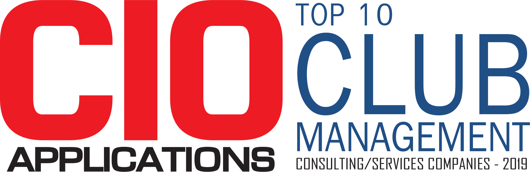 Top 10 Club Management Consulting/Service Companies - 2019