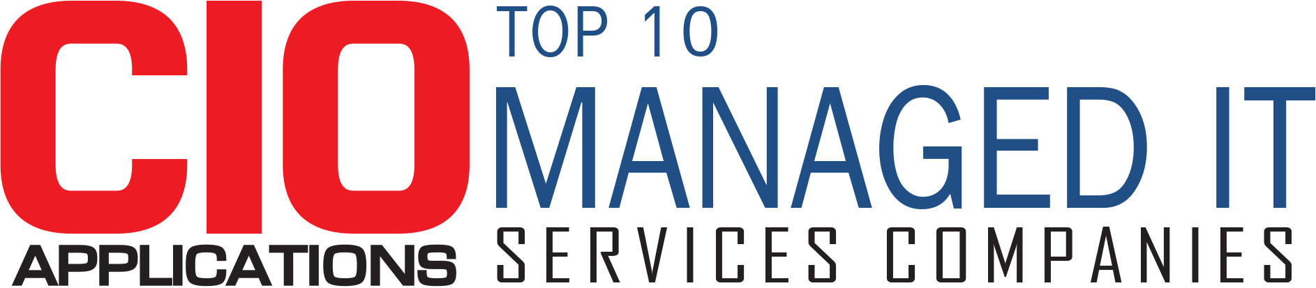 Top 10 Managed IT Services Companies - 2019