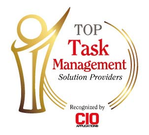 Top Task Management Solution Companies