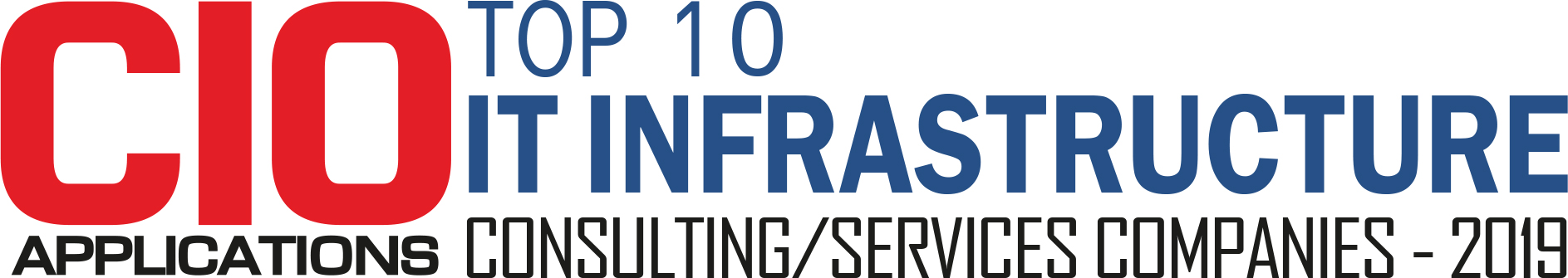 Top 10 IT Infrastructure Consulting/Services Companies - 2019
