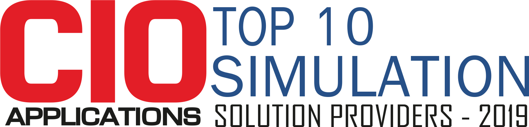 Top 10 Simulation Solution Companies - 2019
