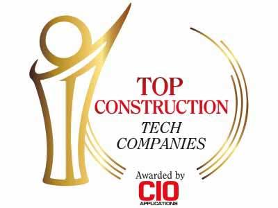 top construction technology companies
