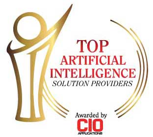 Top Artificial Intelligence Solution Companies