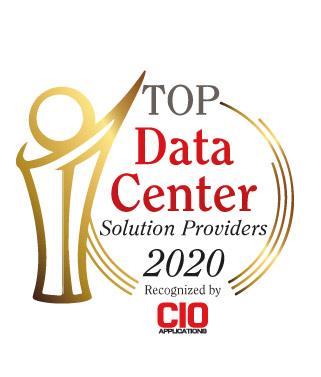 Top 10 Data Center Solution Companies - 2020