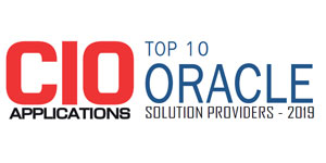 Top 10 Oracle Solution Providers - 2019