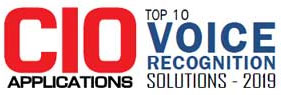 Top 10 Voice Recognition Solutions - 2019