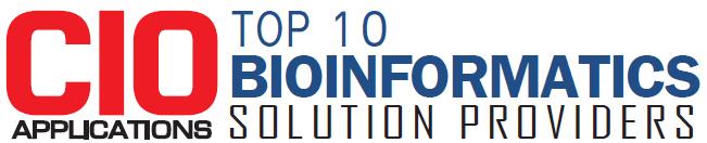 Top 10 Bioinformatics Solution Companies - 2019