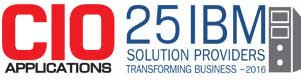 25 IBM Solution Providers Transforming Business 2016
