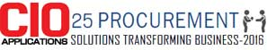 25 Procurement Solutions Transforming Business 2016
