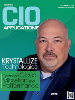 Krystallize Technologies: Optimized Cloud Migration and Performance