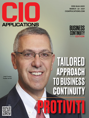 Protiviti: Tailored Approach To Business Continuity