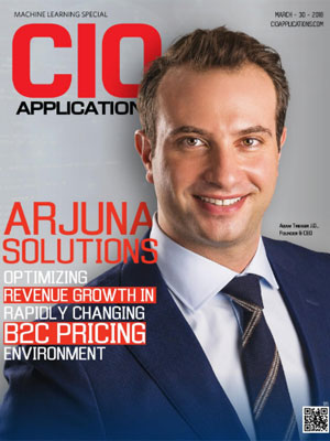 Arjuna Solutions: Optimizing revenue growth in rapidly changing B2C pricing environment
