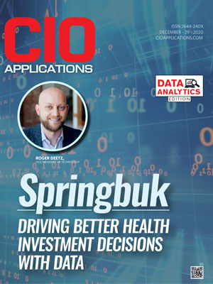 Springbuk: Driving Better Health Investment Decisions with Data