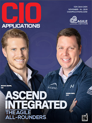 Ascend Integrated: The Agile All-Rounders