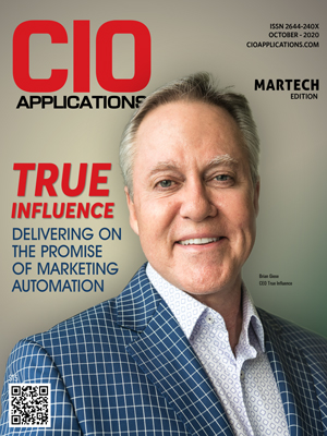 True Influence: Delivering On the Promise of Marketing Automation