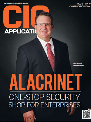 Alacrinet: One-Stop Security Shop For Enterprises