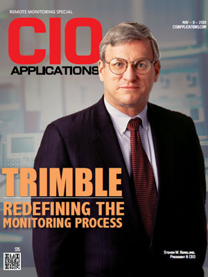 Trimble: Redefining The Monitoring Process
