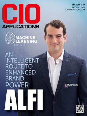 Alfi: An Intelligent Route to Enhanced Brand Power