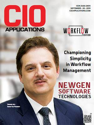 NEWGEN SOFTWARE TECHNOLOGIES: Championing Simplicity in Workflow Management