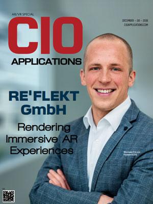 Reflekt GmbH: Rendering Immersive AR Experiences