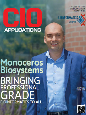 Monoceros Biosystems: Bringing Professional Grade Bioinformatics To All