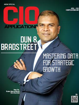 Dun & Bradstreet:  Mastering Data for Strategic Growth