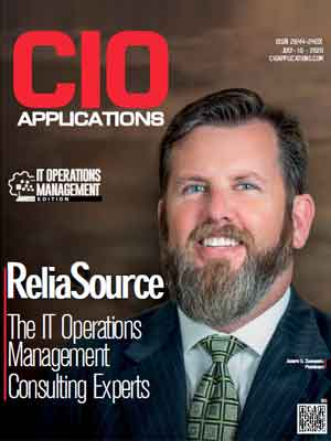 ReliaSource: The IT Operations Management Consulting Experts