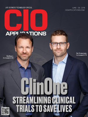 ClinOne: Streamlining Clinical Trials To Save Lives