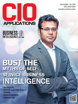 Bust the Myths of Self-Service Business Intelligence