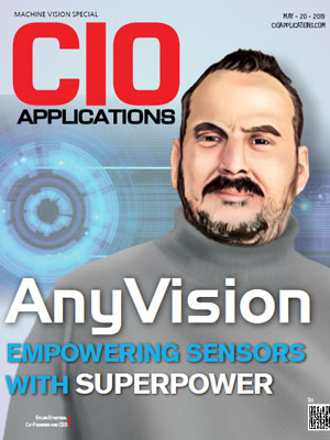 AnyVisio: Empowering Sensors With Superpower