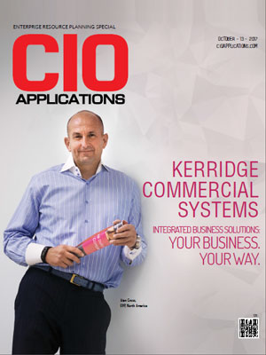 Kerridge Commercial Systems: Integrated Business Solutions: Your Business. Your Way.
