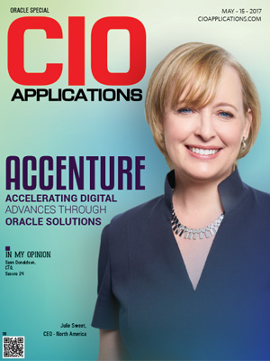 Accenture: Accelerating Digital Advances Through Oracle Solutions