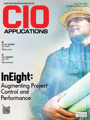 InEight: Augmenting Project Control and Performance