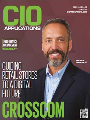 Crosscom: Guiding Retail Stores To A Digital Future