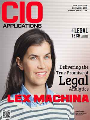 Lex Machina: Delivering the True Promise of Legal Data Analytics
