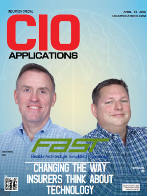 Fast: Changing the Way Insurers Think about Technology