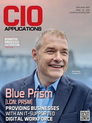 Blue Prism [LON: PRSM] :Providing Businesses With An It-Supported Digital Workforce